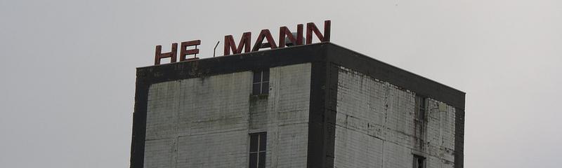 He-Mann